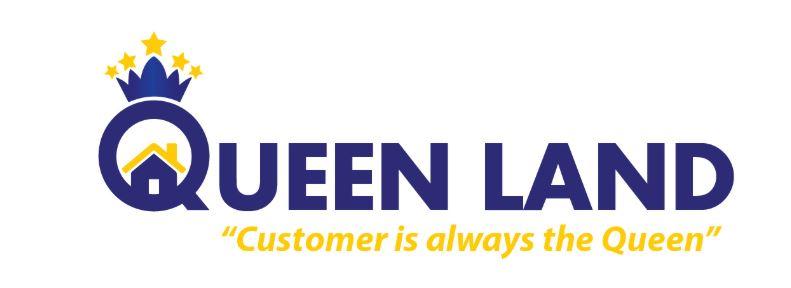 Thiết kế logo Queen Land (Nguồn: Sưu tầm)