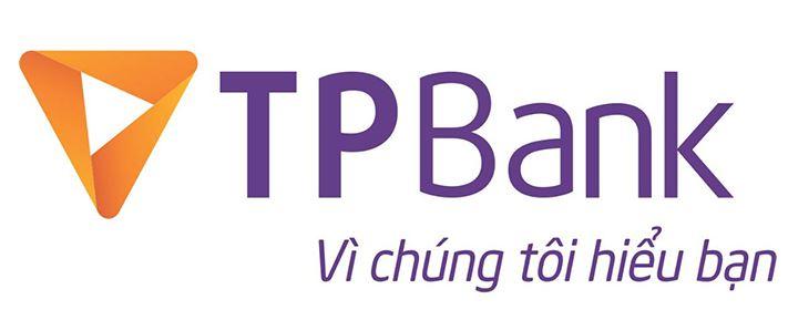 Thiết kế logo TPBank (Nguồn: Sưu tầm)