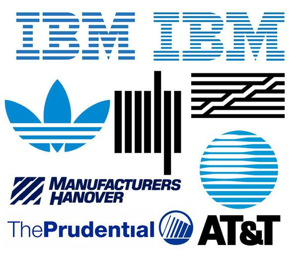 Ý nghĩa của thiết kế logo dạng đường kẻ