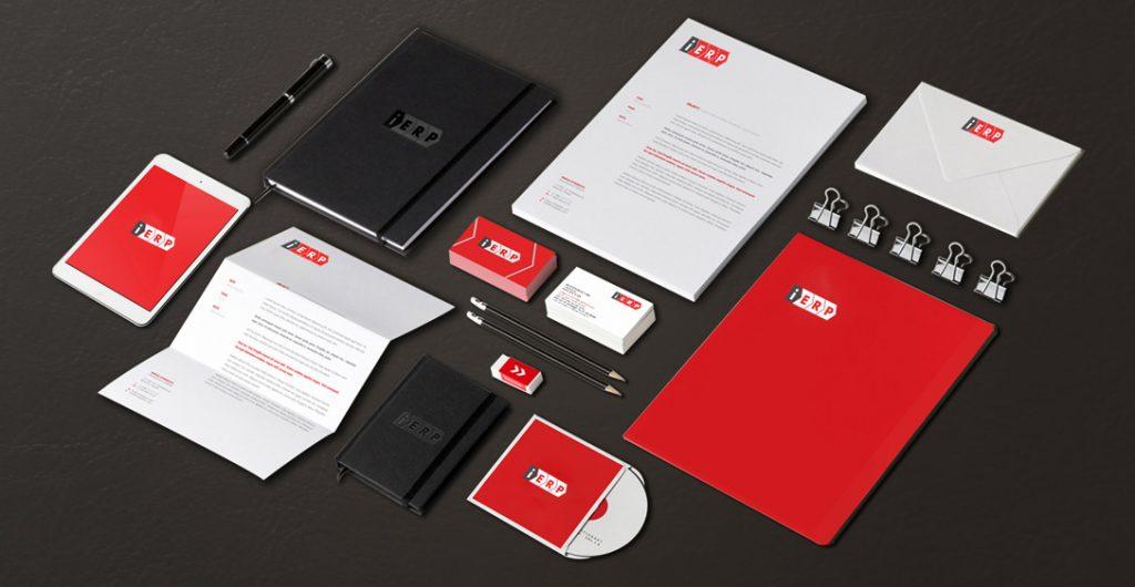 Tại sao doanh nghiệp cần thiết kế bộ nhận diện thương hiệu Tiếng Anh nổi bật?
