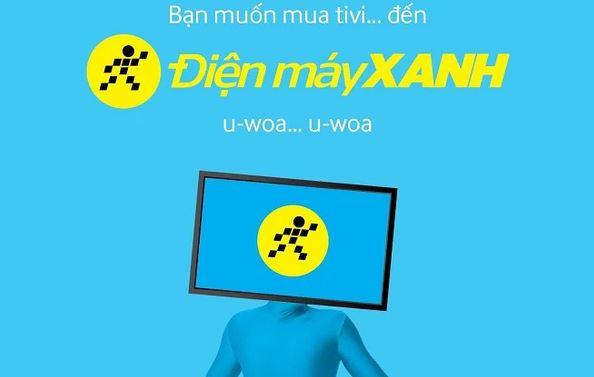 """TVC quảng cáo """"cực chất"""" của Điện Máy Xanh"""